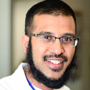 Dr. Aliasgar Y.Mogri