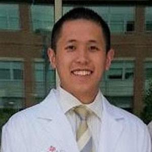 Dr. Calvin Nguyen